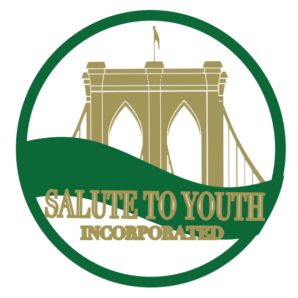 Salute to Youth Inc. Logo